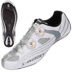 Specialized Has Finally Introduced Their Tour De France Quality S Works Shoe For Women Unlike Previous Versions Men This Two Boa Dials
